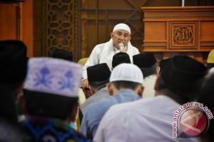 Pemkot Depok Laksanakan Gerakan Shalat Subuh Berjamaah