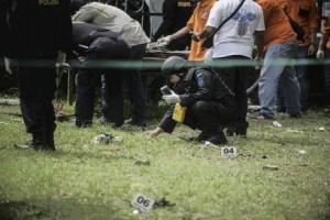 Disdukcapil Benarkan Pelaku Bom Panci Asal Purwakarta