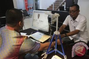 Berharap Pembuatan Paspor Rampung Dalam Sehari