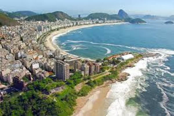 Dukun kepercayaan Brasil jadi tersangka pelanggaran seksual