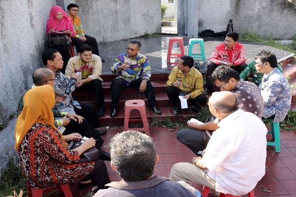 Pemprov Lampung Percepat Revitalisasi PKOR Way Halim