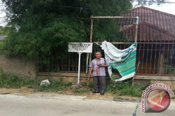 Waduh, Konflik Tanah Di Depok Libatkan Anggota Dewan