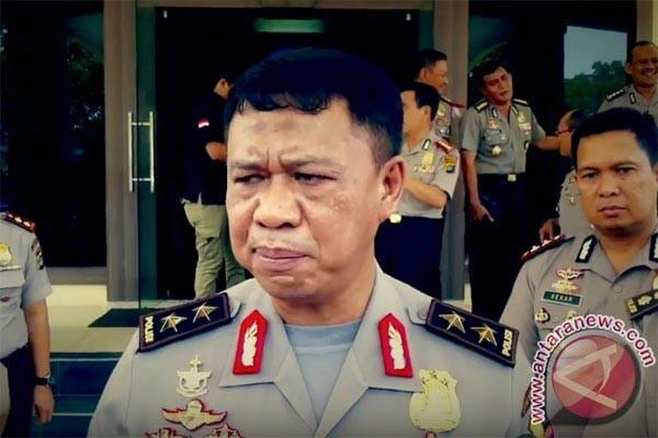 Polda Jabar Bentuk Tim Saber Mafia Tanah