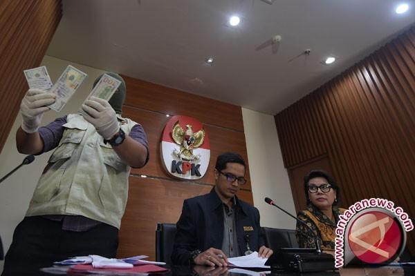 Kasus Suap PLTU Riau-1, Dirut PLN masih saksi