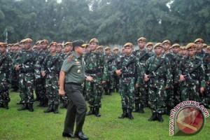Indonesia libatkan tenaga terampil TNI-Polri dampingi CJH