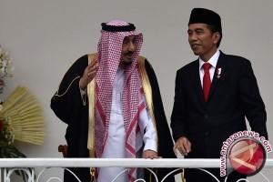Mohammed bin Salman Menjadi Putra Mahkota Baru Arab Saudi