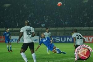 Persib Gagal ke Final Piala Presiden