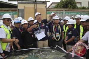 Asian Games Jakarta-Palembang Pertadingkan 484 Nomor