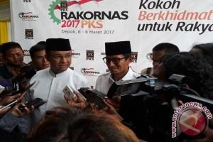 Anies Berikhtiar Ganti Petahana Dalam Pilgub DKI