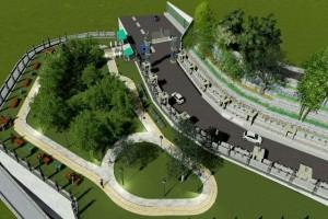 Purwakarta Hadirkan Taman Ekspresi Dan Kreativitas