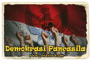 Realizing the Pancasila Democracy Spirit