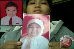Orang Tua Anisa Berharap Penculik Anaknya Ditangkap
