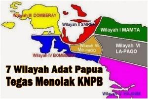 Kepolisian Dukung Hukum Adat Papua Denda Ternak