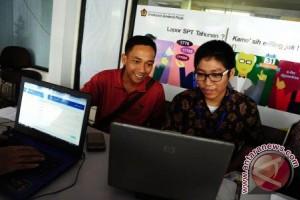 KPP Kota Bogor Berlakukan Denda Pelaporan SPT