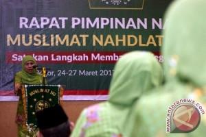 Kementan Gandeng Muslimat Nu Wujudkan Ketahanan Pangan