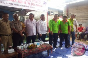 Jasa Marga Obati Gratis 533 Warga Kabupaten Bekasi