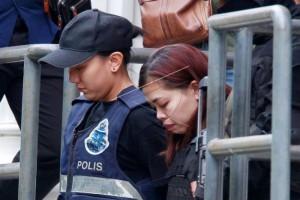 Indonesia Asks Malaysia To Clarify Status Of Siti Aisyah