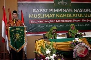Mendes Ajak Muslimat NU Kawal Dana Desa