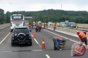 Jembatan Cisomang Segera Dibuka Untuk Semua Golongan Kendaraan