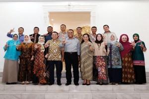 Lampung Mendukung KOARMABAR Pindah Ke Piabung