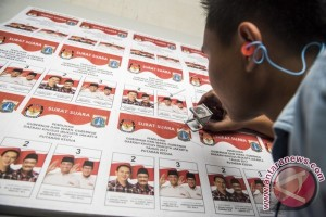 Approaching the Ballot of the Second Round of the Regional Election of Jakarta
