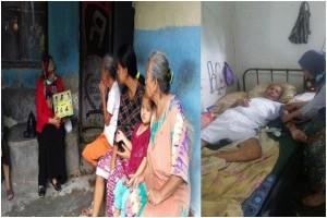 Gerakan Ketuk Pintu Dinkes Bogor Cegah Tuberkulosis