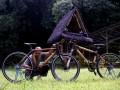 Sepeda Bambu