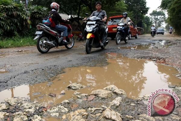 Bekasi Segara Tangani Kerusakan Jalan Inspeksi Kalimalang