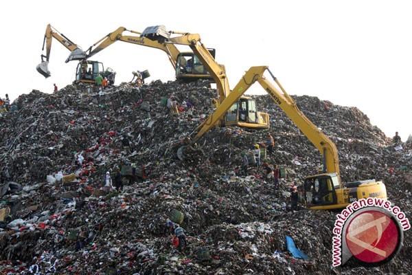Sampah di TPA Karawang akan dikelola jadi briket