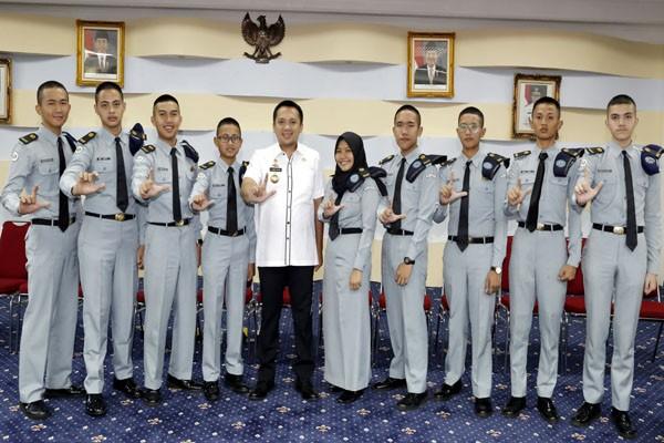 Pemprov Lampung Membuka Pendaftaran Siswa SMA dan SMK Kurang Mampu