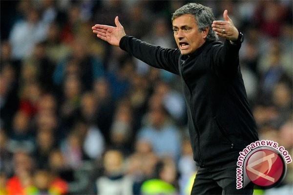 Jose Mourinho soal pemain termahalnya Paul Pogba