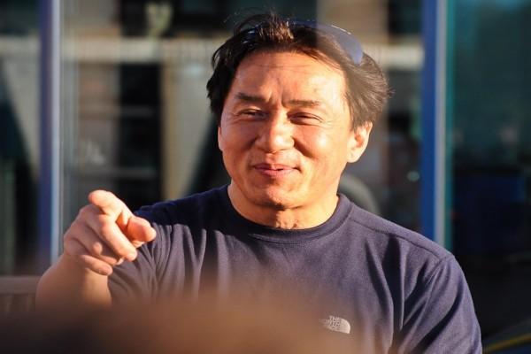 Jackie Chan Akan Bikin Film Di Hongaria