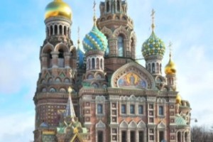 Operasi Di Stasiun Kereta Bawah Tanah St.Petersburg Dilanjutkan