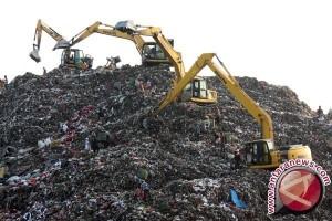 Pemkot Bandung Nunggak Pengelolaan Sampah Rp2,6 Miliar