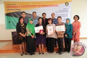 Universitas Pancasila Gelar Seminar Pariwisata Internasional
