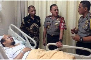 Novel Baswedan's Case Must be Investigated To Prove The State Doesn't Lose With Criminal Group Attacks