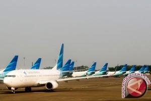 Garuda Indonesia Hadapi Ketatnya Persaingan Bisnis