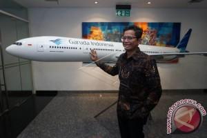 Strategi Dirut Baru Garuda Untuk Menguntungkan Perusahaan