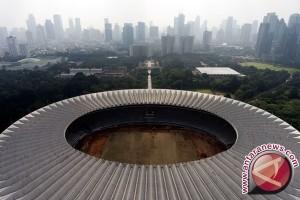 Stadion Gelora Bung Karno Akan Dilengkapi Museum Olahraga