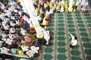 Bupati Purwakarta Mendadak Jadi Penceramah Di Bandung