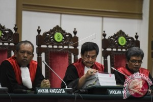 Sidang Pembacaan Tututan Hukuman Kasus Ahok