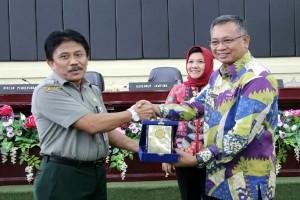 Nilai Tukar Petani Lampung Mendapat Apresiasi Pemerintah Pusat