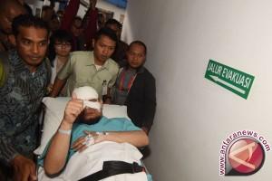 Polisi-KPK Bertemu Membahas Kasus Novel Baswedan