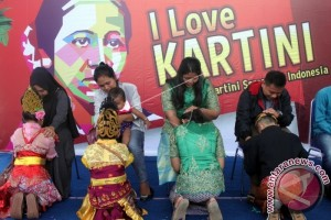 Pemkot Bogor Undang 280 Perempuan Nonton Kartini