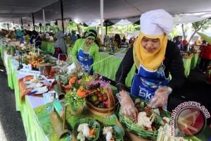 Hadiah Kuliner Untuk Pejabat Dibatasi
