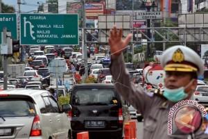Korban Lakalantas Di Ciloto Jabar Sudah 11 Orang Meninggal