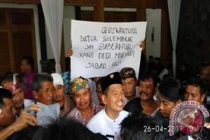 Ribuan Tokoh Masyarakat Dukung Dedi Mulyadi Calonkan Gubernur