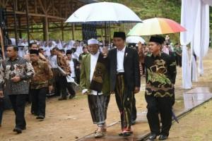 Presiden Ingin Generasi Indonesia Kompetitif