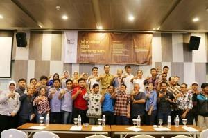 Lampung Terus Mengembangkan Kopi Robusta