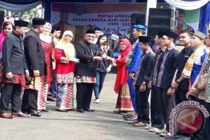 Pemkot Depok Raih Berbagai Penghargaan Nasional